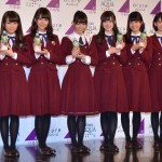 乃木坂46・2015年紅白歌合戦 出場決定しました!歌う曲は?